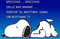Existential question e fosse solo al mattino! Snoopy Love, Snoopy And Woodstock, Funny Images, Funny Photos, Snoopy Drawing, Snoopy Tattoo, Snoopy Birthday, Snoopy Wallpaper, Snoopy Christmas