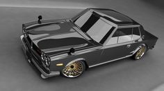 Skyline GT-R... just made one like this on Need for Speed... I would probably murder for this thing!!!