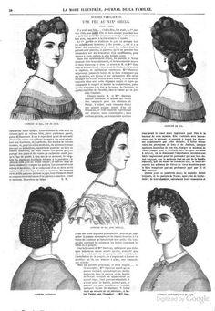 1864 La Mode illustrée: journal de la famille - Google Books