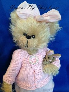 Joanne by Shaz Bears
