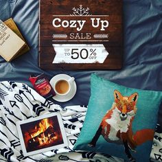 Even if the weather outside isn't frightful cozying up always feels good! Keep warm with custom blankets pillows & hot cups of cocoa. Beat the chills with warm snuggly savings! Beat the chills with warm snuggly savings! #zazzle #deals #winter #blankets #pillows #hotchocolate #coffee #latte #mugs @zazzle