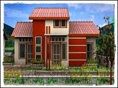 Gambar Rumah Idaman Terbaru 2014