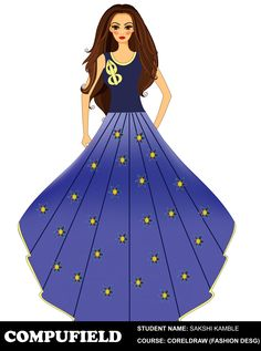 Fashion Designing Projects Cad