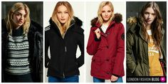 Wrap up warm this Bonfire Night with some fabulous jackets and coats from Superdry. From parkas to bomber jackets, stay warm and look cool what ever the weather this evening. http://bit.ly/2eoBrYV #bonfire #bonfirenight #superdry