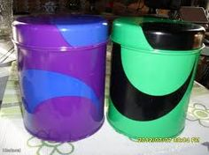 aarikka purkit - Tuliainen Plastic, Tableware, Dinnerware, Tablewares, Dishes, Place Settings
