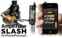 Tooltip #106 Klinkt net als Slash, op je iPhone…
