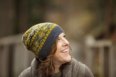 Ravelry: Northport pattern by Amy Miller