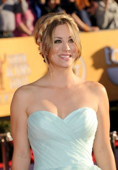 The 18 Best Hotties Kaley Cuoco Images On Pinterest Celebs