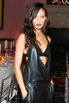 NYC Party Pictures - W Magazine Dinner, Apollo Benefit