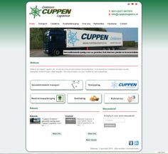 www.cuppenlogistics.nl - Welcome to Cuppen Logistics BV, for many decades the reliable transport partner. In the Benelux and Germany, we almost daily. Visit all major destinations We distinguish ourselves by the quality and reliability.