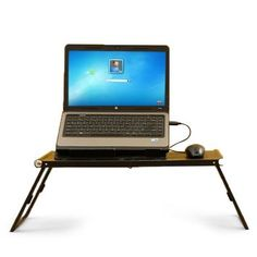 Fab Home Euro Laptop Table - not the best quality but useful