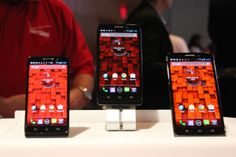 Verizon Motorola Droid Maxx, Ultra, Mini: KitKat Update Android 4.4.4 Rollout