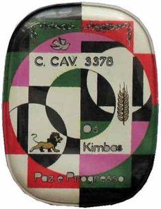 Companhia de Cavalaria 3378 Guiné