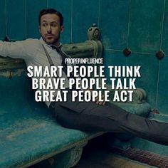 @properinfluence ====================== Credit To Respective Owners ====================== Follow @daytodayhustle_ ====================== #success #motivation #inspiration #successful #motivational #inspirational #hustle #workhard #hardwork #entrepreneur #entrepreneurship #quote #quotes #qotd #businessman #smarter #better #faster #stronger #progress #hustling #keepgoing #actionsspeaklouderthanwords #actnow #influence #persuasion #walkthewalk #takeaction #hardworking