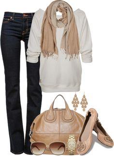 fall/winter style