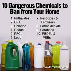 Get Clean never has and never will use any of these dangerous chemicals.  All Get Clean products are proven to be both safe and effective and as a bonus, they save you money!  www.kandy.myshaklee.com