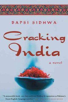 Cracking India (Paperback)