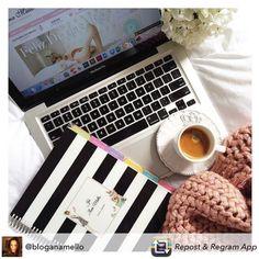 Planejar também é uma forma de sonhar! #meudailyplanner #dailyplanner #plannergeek #plannerlove #plannergirl