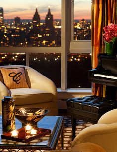 The Carlyle, Rosewood Hotel free night promotion