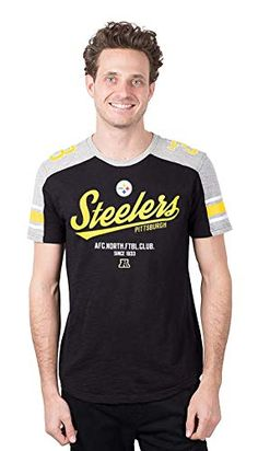 Franklin Sports NFL Pittsburgh Steelers Deluxe Uniform Set a9e81a954