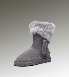 Cheap Uggs Fox Fur Short 2894 Boots For Women [UGG UK 207] - $170.00 : Cheap UGGs Boots Store Save up to 60%!, Ever comfortable and warm like in heaven, UGG Boots are enjoying an overwhelming popularity all over the world at present.Cheap UGG US Outlet onsale