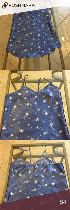 Size Small cami good condition Size Small cami good condition Intimates & Sleepwear Chemises & Slips