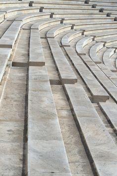 Panathenaic Stadium, Athens, Greece.