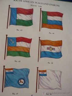 - Roberto M Mantovani - African Food Union Of South Africa, South African Flag, South African Air Force, Defence Force, How To Make Tea, My Childhood Memories, My Land, African History, Military History