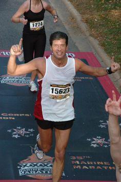 Running - Ryan Wuerch