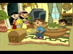 Maya and miguel christmas episode / Asdf movie 5 slowed down