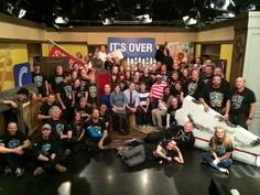 Didn't get tickets to Friday's live #studioC taping? Come to ...