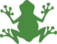Why are Frogs Green? Activity