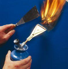 Avant d'appliquer une nouvelle couche de peinture sur un support, il se peut que le décapage soit indispensable. En effet, lorsque trop de couches y ont été auparavant appliquées, il est qua…
