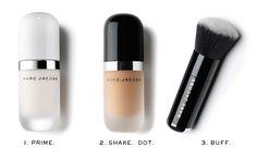Marc Jacobs Beauty Under(cover) Coconut Face Primer | Marc Jacobs Beauty