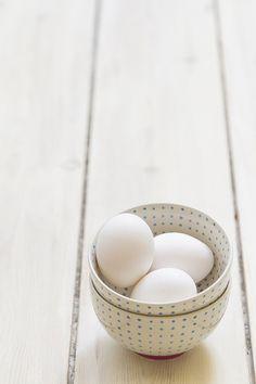 Eggs Raquel Carmona