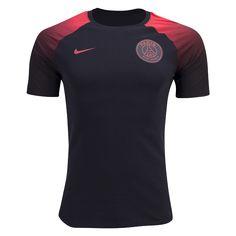 Paris Saint-Germain Match T-Shirt - WorldSoccershop.com | WORLDSOCCERSHOP.COM