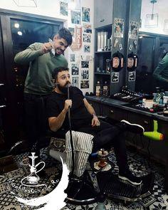 Narghilea / Shisha / Hookah Barber Hookah #romania Hookah Smoke, Romania, Barber, Shop, Fictional Characters, Instagram, Fantasy Characters, Barbershop, Store