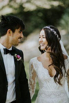 www.joshuamikhaiel.com/blog Southern California Fairytale wedding