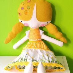 So Fofo - Macela Doll, $150.00 (http://www.sofofo.com.au/macela-doll/)
