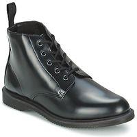 073924646d65 Boty Ženy Kotníkové boty Dr Martens EMMELINE Černá Dr. Martens