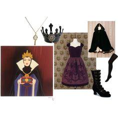 The Queen Lolita