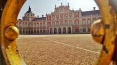Spanje, Aranjuez