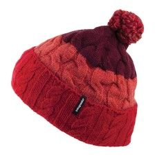 61fc72ee017 Patagonia Hats Striped Pom Merino Wool Bobble Hat Patagonia Hat