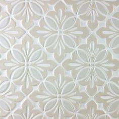 Description Rustic yet refined, Two-Color Cobham handmade tile looks beautiful as a kitchen backsplash. Or, consider using it as a Decorative Tile Border in your shower surround or an inset in a niche… Tile Patterns, Handmade Tile Backsplash, Handmade Tiles, Tile Design, Kitchen Remodeling Projects, French Country Bathroom, Decorative Tile, Kitchen Tiles Backsplash, French Country Kitchens