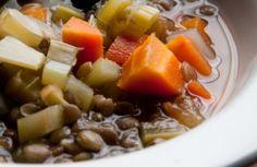 Lunch | The Engine 2 Diet