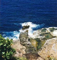 Silent Sunday: L'Escalier Tête Chien, Dominica
