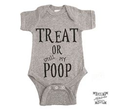 Life is Poop Cute Gift For Girls Funny Edgy Cool Scold Baby Romper Bodysuit