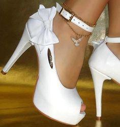 Sapatos qual o preço desse sapato