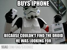 Funny pictures about Disappointed Stormtrooper. Oh, and cool pics about Disappointed Stormtrooper. Also, Disappointed Stormtrooper. Disney Pixar, Star Wars Meme, Star Trek, Stormtrooper, The Force Is Strong, Pokemon, I Laughed, Funny Pictures, Funny Memes