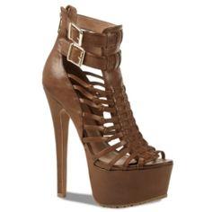 ARIBELLA - Open Dress - Bakers Footwear